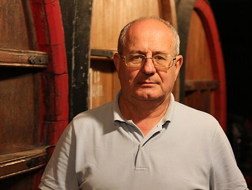 Pierre Pastre