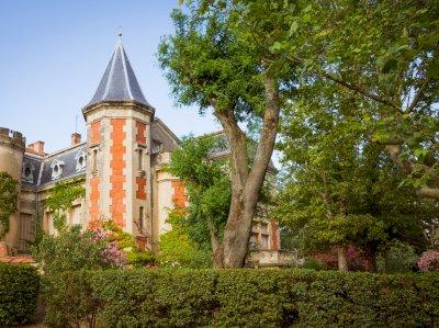 Château Fortia : La renaissance d'un cru historique