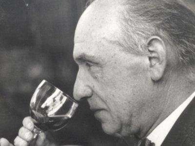 Pierre Le Roy, le père des AOC