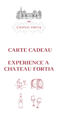 Expérience Château Fortia
