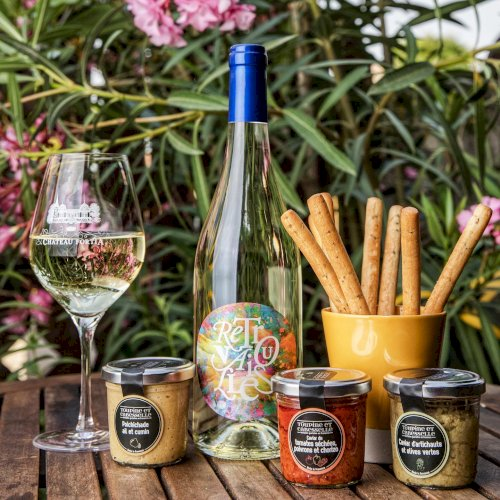 Retrouvailles 2020, vin de France   Célébrons l'été ☀️ et la liberté